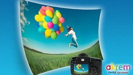Maxi fotografie dle vlastního výběru v několika rozměrech