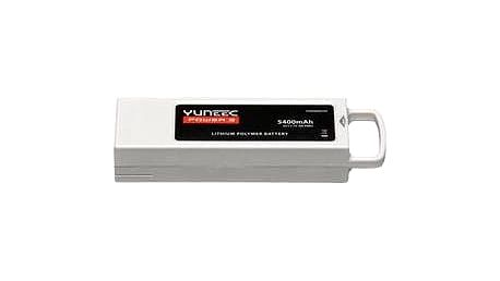 Napájecí akumulátory (baterie) multikoptéry Yuneec vhodné pro: Yuneec Q500