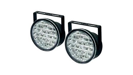 LED světla pro denní svícení Dino, 610795, 18 LED