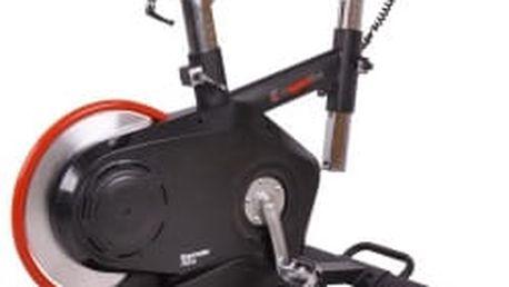 INSPORTLINE Atana cyklotrenažér + ZDARMA ochranná podložka v hodnotě 430 Kč