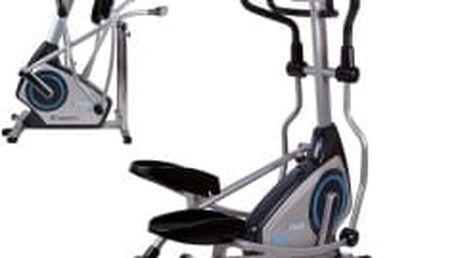 INSPORTLINE InCondi ET520i eliptický trenažér + ZDARMA fitness doplňky v hodnotě 1.000 Kč