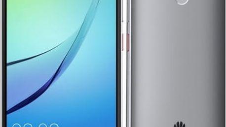 Mobilní telefon Huawei Nova Dual SIM - Titanium Gray (SP-NOVADSTOM)