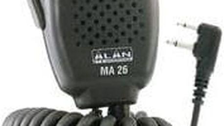 Reproduktor s mikrofonem Alan MA 26-L