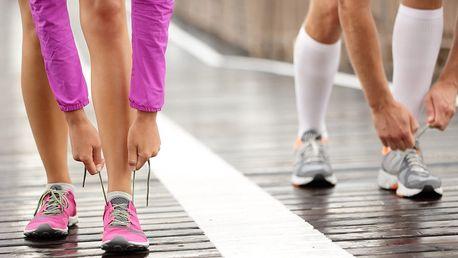 Boty pro všechny běžce se slevou až 52 % a s dopravou zdarma