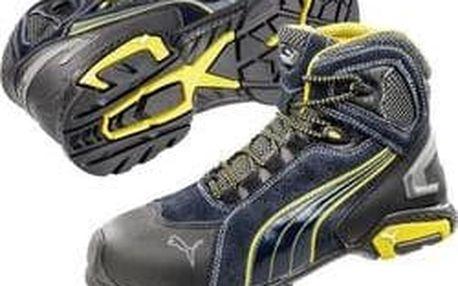Bezpečnostní obuv S1P vel.: 42 PUMA Safety Metro Protect 632230 1 pár