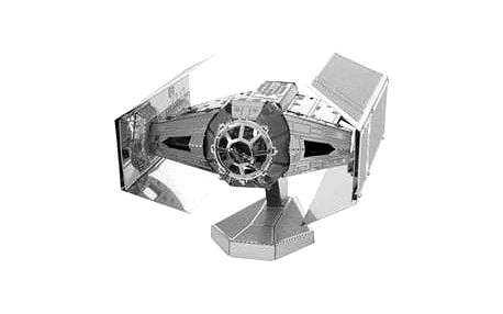 Stavebnice Metal Earth Star Wars Vader TIE Fighter