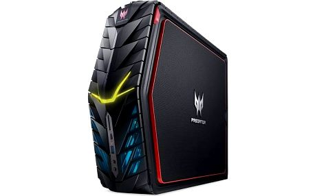 Stolní počítač Acer Predator AG1-710 (DG.E01EC.005) Software F-Secure SAFE 6 měsíců pro 3 zařízení (zdarma) + Doprava zdarma