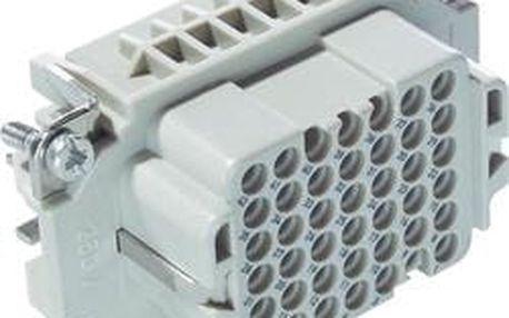 Sada konektorové zásuvky 11286100 LappKabel Počet kontaktů 42 + PE 1 ks