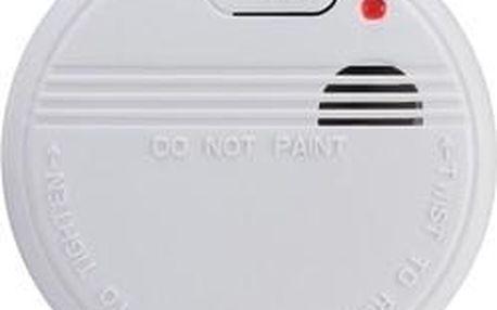 Detektor kouře Basetech na baterii na baterii