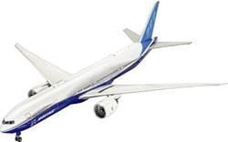 Model letadla, stavebnice Revell 04945 Boeing 777-300ER Boeing 777-300ER 1:144