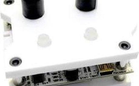 Programovatelný syntezátor pb Patch blok PB1-001-M1-1-AU1, bílá