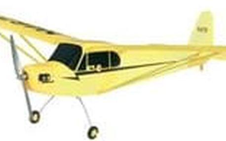 RC model letadla Reely Piper J -3 Cub, 955 mm, RtF