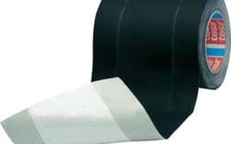 Lepicí páska TESA Tunnel Tape 25 m x 150 mm matově černá 04611-0-0 TESA