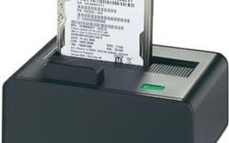 Dokovací stanice pro pené disky Renkforce, USB 2.0, SATA 1, eSATA