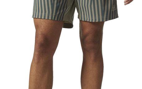 Pánské běžecké kraťasy adidas Supernova Short Men XL-5