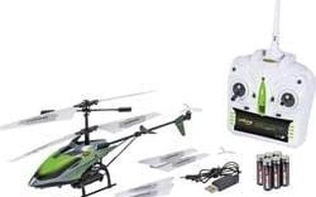 Carson RC Sport Easy Tyrann 225 RC vrtulník pro začátečníky RtF