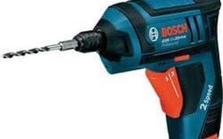 Akušroubovák Bosch GSR Mx2Drive 06019A2101