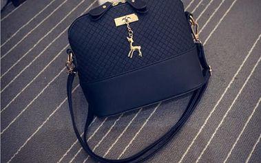 Elegantní dámská kabelka menších rozměrů