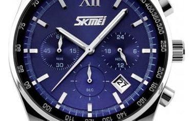 Pánské luxusní hodinky
