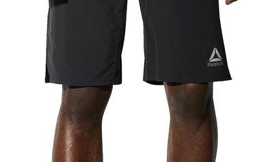 Reebok Combat MMA Short 36