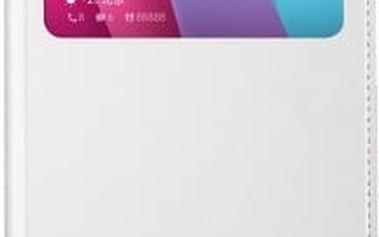 Pouzdro na mobil flipové Honor 5X Smart Cover (51991324) bílé