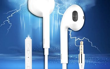 Sluchátka s mikrofonem - odhlučněná