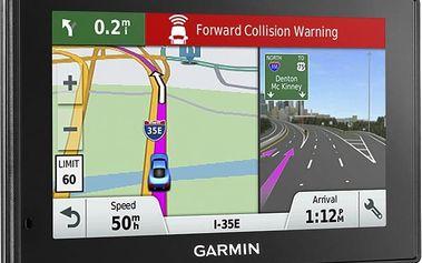 GARMIN DriveAssist 50 Lifetime Europe45 - 010-01541-17
