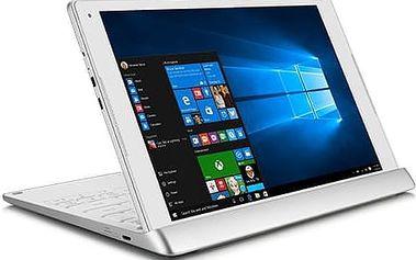 Tablet ALCATEL PLUS 10 + DOCK klávesnice 8085