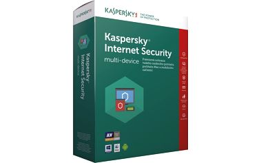 Kaspersky Internet-Security multi-device 2017 CZ pro 10 zařízení na 12 měsíců, obnovení licence - KL1941XCKFR