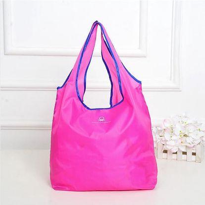 Látková nákupní taška - 7 barev