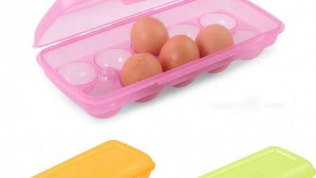 Box pro uchování vajec