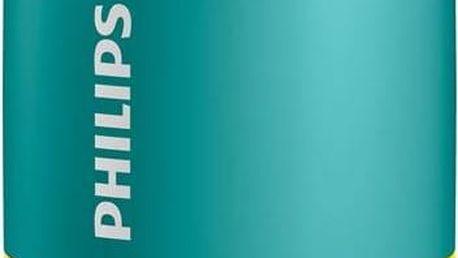 Přenosný reproduktor Philips BT50A žlutý/tyrkysový