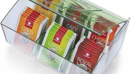 Tescoma Zásobník na čajové sáčky myDRINK 308888