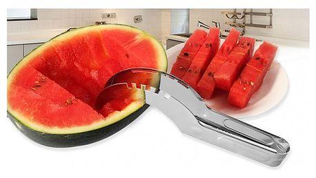 Pomůcka na porcování melounu - dodání do 2 dnů