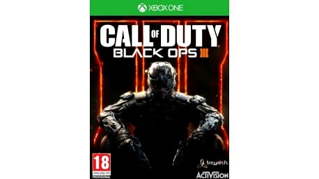 Call of Duty: Black Ops 3 (Xbox One), EN