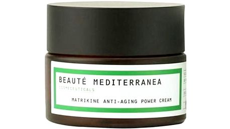 Denní krém Beaute Mediterranea Matrikine Anti-Aging Power Cream, 50ml