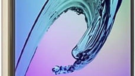 Samsung Galaxy A3 A310F Zlatá