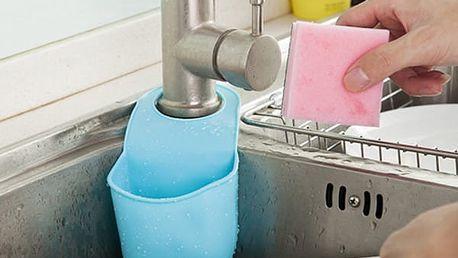 Univerzální plastové pouzdro do kuchyně nebo koupelny - 3 barvy
