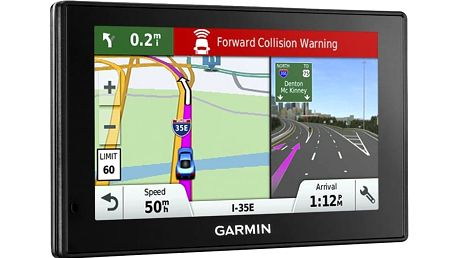GARMIN DriveAssist 50 Lifetime Europe45 - 010-01541-17