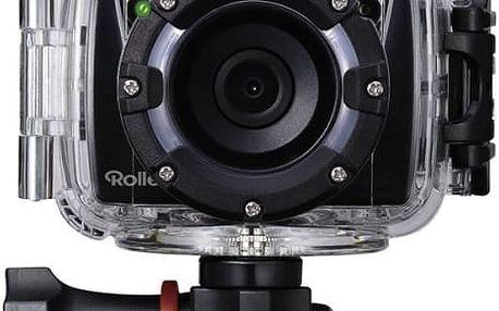 Outdoorová kamera Rollei 5S (40273) černá