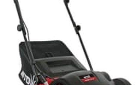 MTD Smart 30 VE travní provzdušňovač s elektrickým motorem