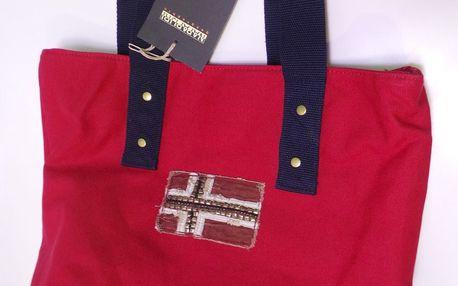 Dámská taška Napapijri, červená