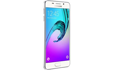 Samsung Galaxy A3 A310F Bílá