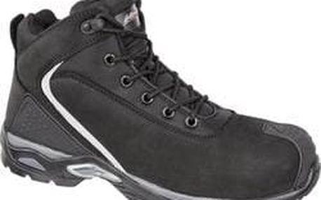 Bezpečnostní pracovní obuv S3 HRO S3 Velikost: 42 Albatros 631690 1 pár