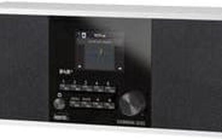 Stolní rádio Imperial Dabman i200 bílá