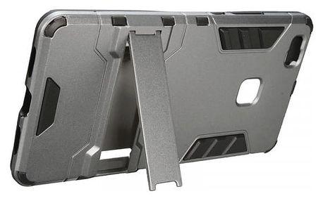 Ochranný zadní kryt se stojánkem pro Huawei P9 Lite