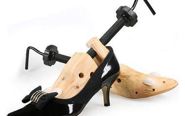Roztahovač obuvi - pánská i dámská verze