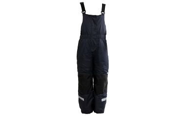 Dětské lyžařské kalhoty s reflexními prvky Loap vel. 1,5 - 2 roky, 92 cm