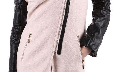 Dámský kabátek Jela London vel. XL