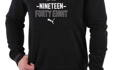 Pánská mikina Puma vel. M